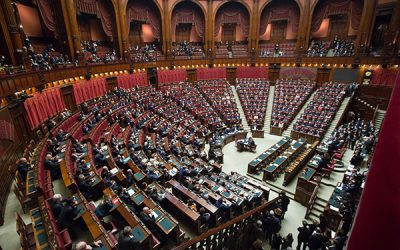 """How the """"spazzacorrotti"""" law could wipe away political commitment"""