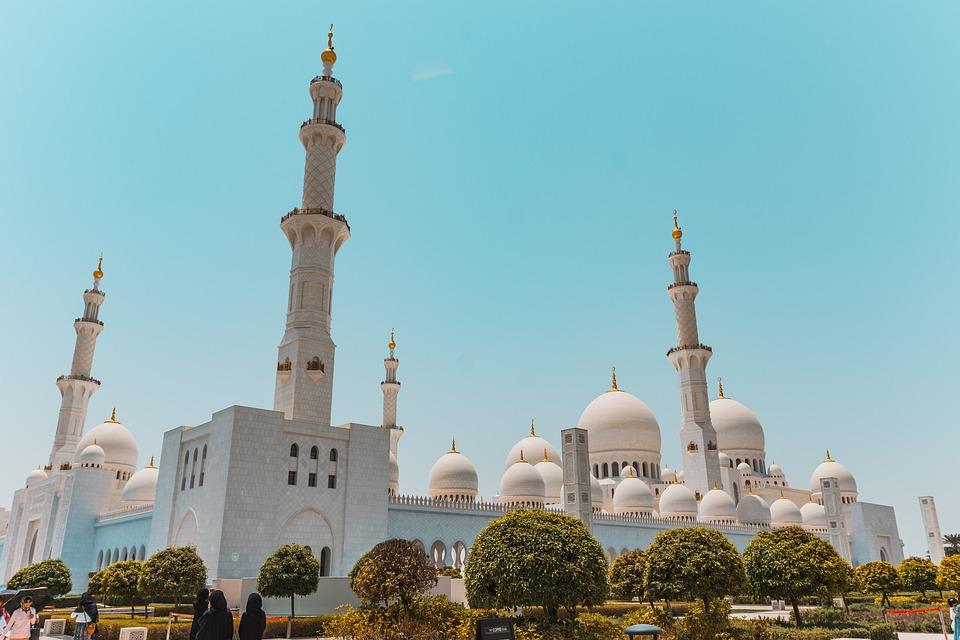 La Little Sparta del Golfo:gli Emirati Arabi Uniti