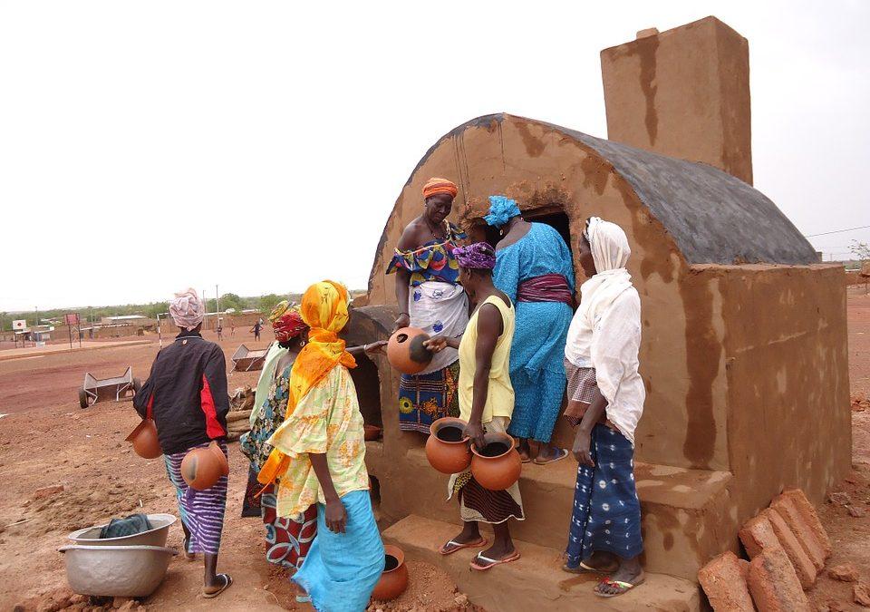 L'UE stanzia 35 milioni di aiuti per il Sahel