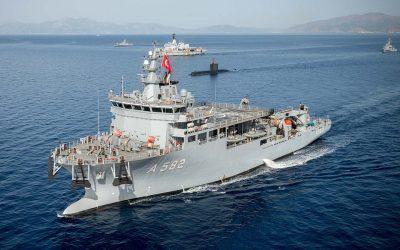 Eastmed- Le conseguenze dell'accordo Tripoli-Turchia