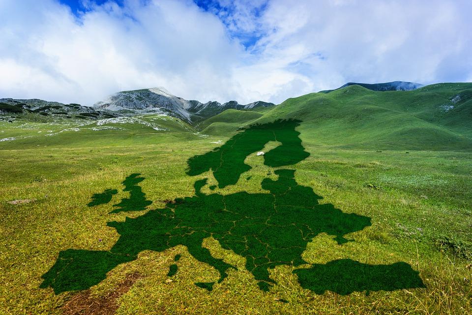 Europa 2020 – Il programma di lavoro della Commissione Europea