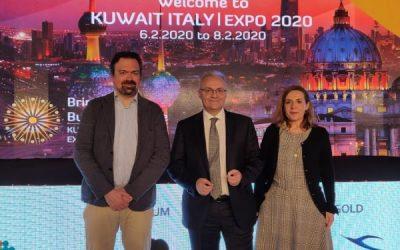 Kuwait-Italy Expo 2020