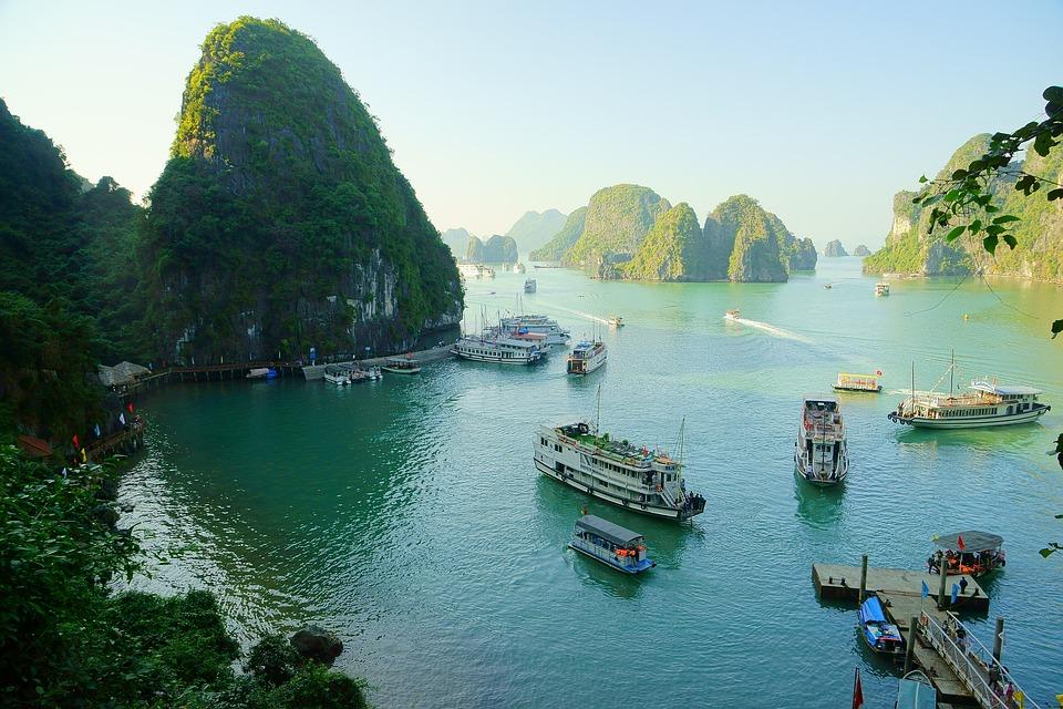 UE-Vietnam: approvati gli accordi di libero scambio e di protezione degli investimenti