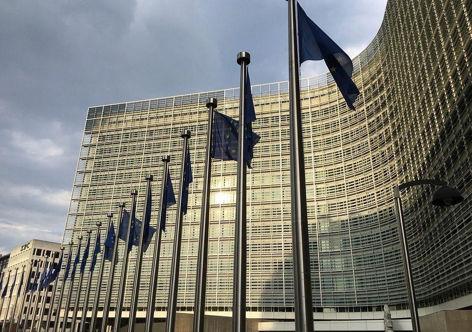 Quali sono al momento le azioni della Commissione Europea verso l'epidemia di COVID-19?