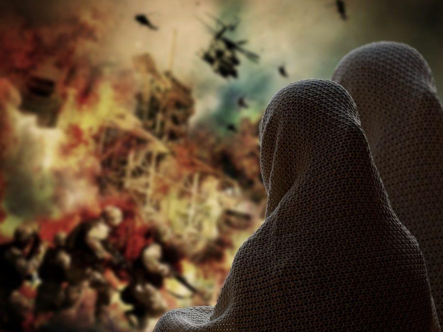 Caso Siria e Turchia: ancora un confronto con l'Europa assente