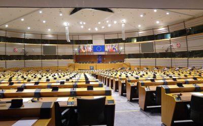 EMERGENZA COVID-19/Le ultime dal Parlamento Europeo