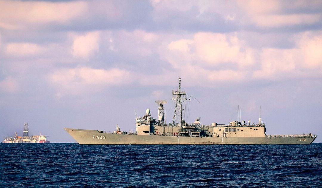 Mediterranean Sea: a paradigm of contemporary conflicts