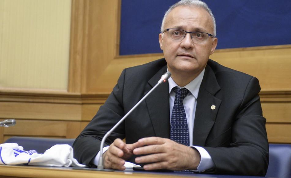 Italia perno di pace nel Mediterraneo. Parla Mario Mauro