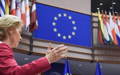 Europa: verso una ripresa ancora più globale