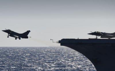 La politica estera europea sta annegando nel Mediterraneo