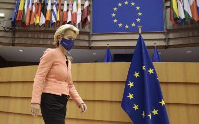 L'Europa deve avere il coraggio di prendere il suo posto nel mondo