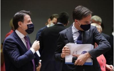 Recovery Fund: il futuro prossimo dell'Italia politica ed economica