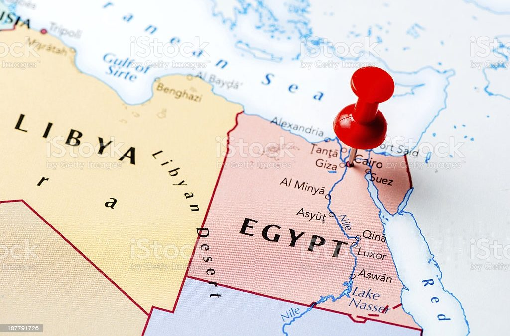 L'Intelligence egiziana e il nuovo risiko del Mediterraneo