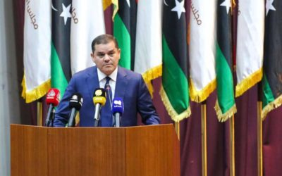 Libia, la svolta decisiva?