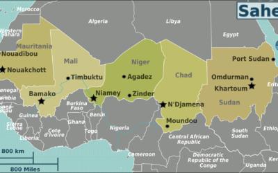 L'Europa si salva se salva il Sahel